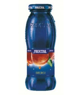 Nectar Peach 225 ml x 20