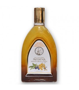 Medena brandy 700 ml