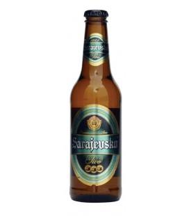 Sarajevsko beer 330 ml x 24