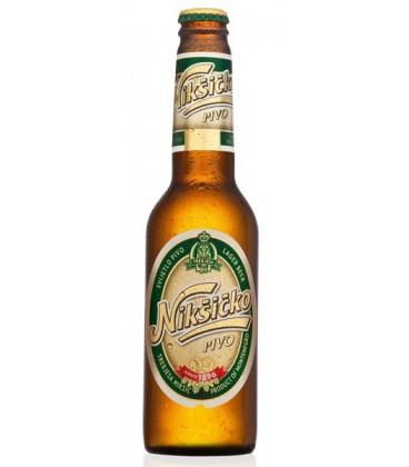Niksicko Beer 0.33 x 24