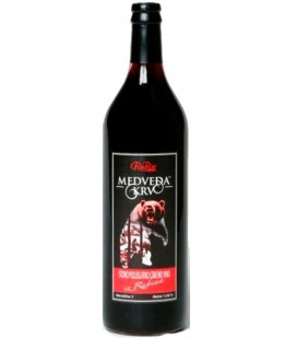 Medvedja Krv red wine 750mlx6