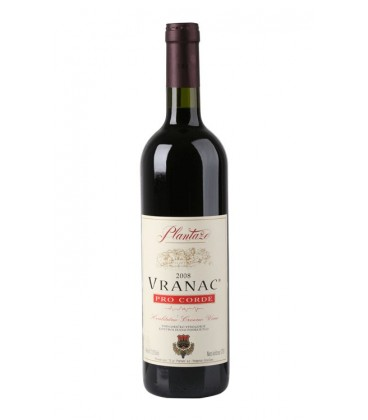 Vranac Pro Corde red wine 750mlx6