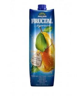 Fructal Nectar Pear 1 L x 12