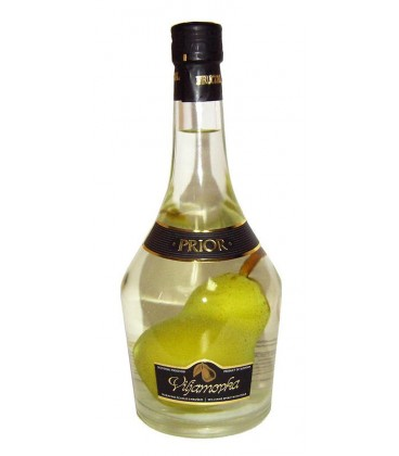 Fructal Williams pear brandy (Viljamovka with pear) 0.7L