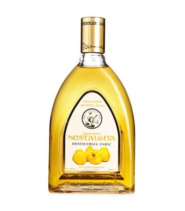 Nostalgija Quince brandy 700 ml