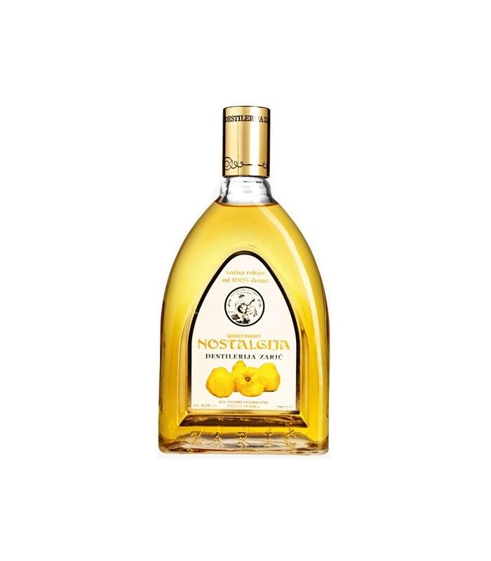 Home > Spirits & Brandy > Nostalgija Quince brandy 700 ml