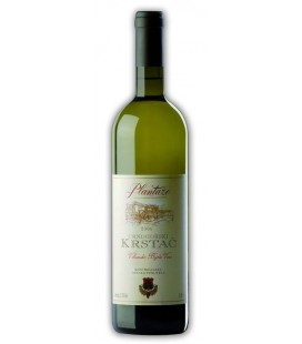 Krstac white wine 750mlx6