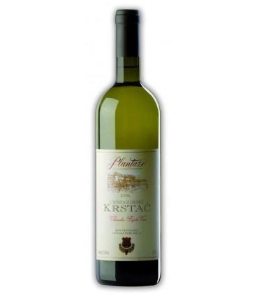 Krstac white wine 750mlx6