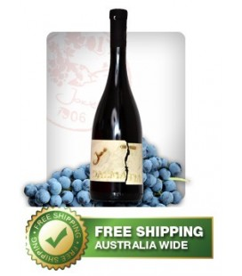Jokic winery Cuvee -Organic red wine 750mlx6