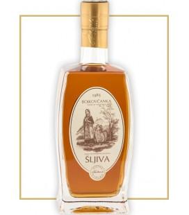 Bojkovcanka Zlatna Sljiva Plum brandy 5 y.o