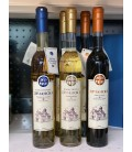 Manastir Decani Plum brandy 500 ml