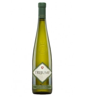Vinarija Aleksandrovic Trijumf Selection white wine 750ml