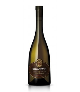 Kovacevic Chardonnay S premium white wine 750ml Barrique