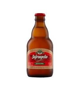 Zajecarsko beer 330mlx15