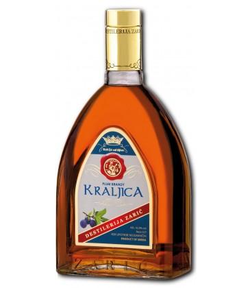 Kraljica Plum brandy 700 ml