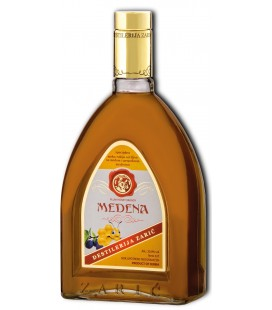 Distillery Zaric Medena brandy 700 ml
