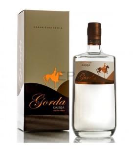 Gorda Plum brandy 700ml