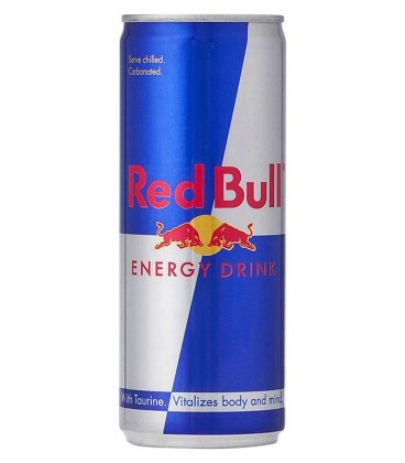 Red Bull 250 ml x 24 CAN