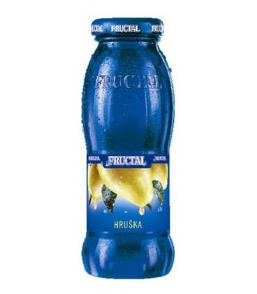 Nectar Pear 225 ml x 20