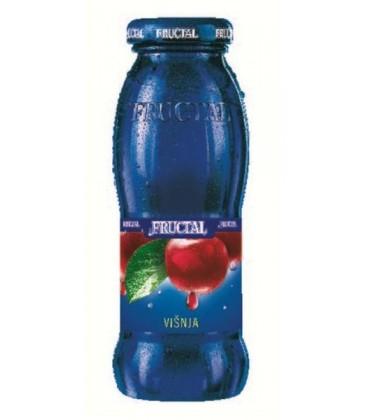 Nectar Sourcherry 225 ml x 20