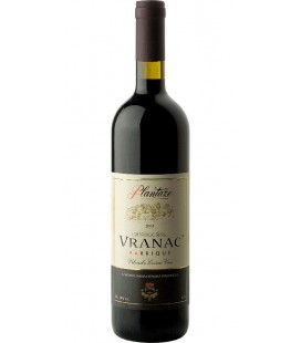 Vranac Barrique 750ml