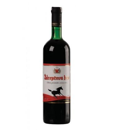 Zdrepceva krv red wine 750 mlx6