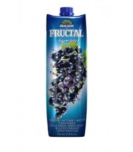Fructal Nectar Black Currant 1 L x 12