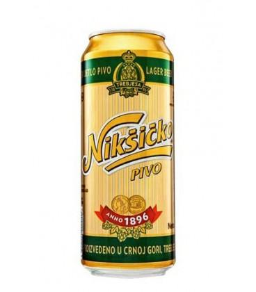 Niksicko Beer 500ml x 24 CAN