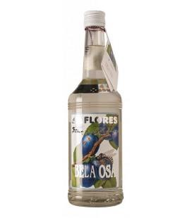 Bela Osa plum brandy 0.75 L