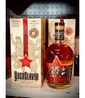 Spirits4Soul Jugolsavian Heroes Plum brandy 700ml
