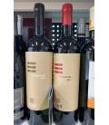 Temet Tri Morave red wine 750ml