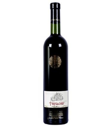 Manastir Tvrdos Vranac red wine 750ml