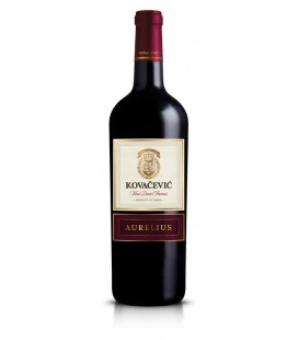 Kovacevic Aurelius red wine 750ml