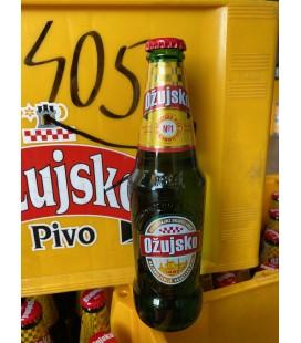 Ozujsko beer 330mlx24