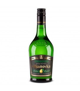 TAKOVO Viljamovka (Williams Pear Rakia) 45%, 700ml