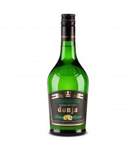 TAKOVO Dunja Quince brandy 700ml