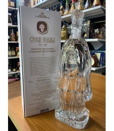 Stefan Nemanja Vilijamovka Pear brandy 1000ml