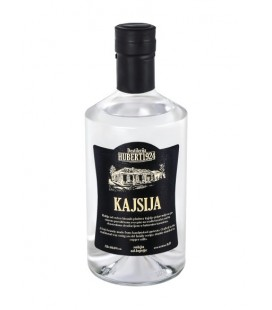 Hubert 1942 Kajsija Apricot brandy 700ml