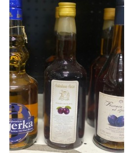 Sokolova Suza Plum brandy 700ml 20 y.o