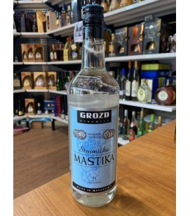 MASTIKA Strumicka grape brandy