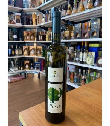 Posip white wine 750ml