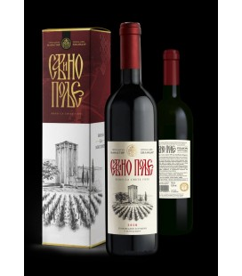 HILANDAR Savino Polje red wine 750ml