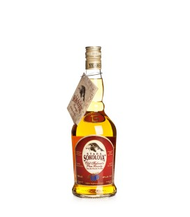 Stara Sokolova Plum brandy 700ml Export