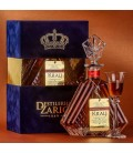 Distillery Zaric Kralj Plum brandy Cognac 700ml