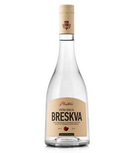 Plantaze Breskva Peach brandy 700ml