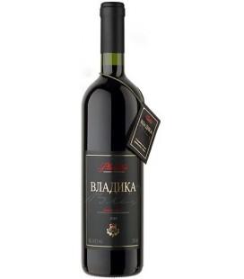 Plantaze Vladika red wine 750ml Barrique