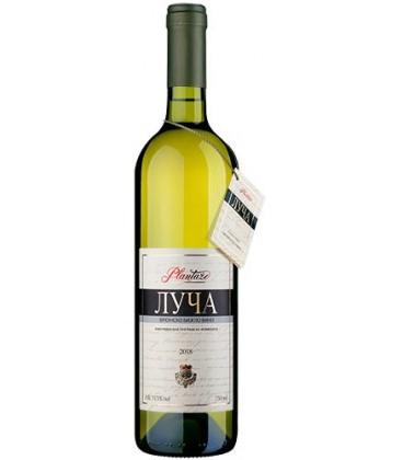 Plantaze Luca white wine 750ml Barrique
