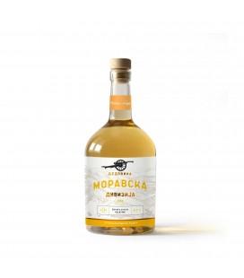 Dedovina Quince brandy 700ml