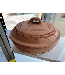 """Zlakusa Cooking pot """"SAC"""" 40cm"""