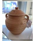 """Zlakusa Cooking pot """"LONAC"""" 6 liter"""